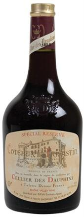 Cellier des Dauphins Special Reserve